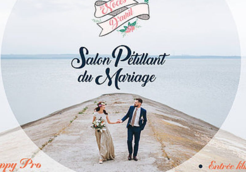 photo salon du mariage noces d'avril brest