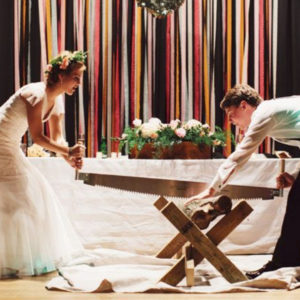 10 traditions de mariage originales